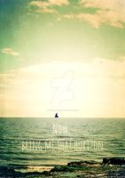Now, bring me that horizon by MagpieMagic