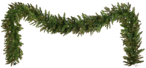 Xmas garland png 4 by iamszissz
