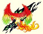 PC - Ho-Oh by Airaly