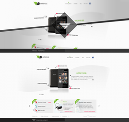 site htc by speces