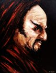Mephistopheles by amoxes