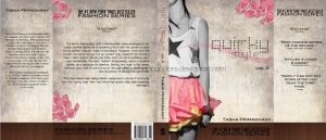Book Jacket - Quirky Style by happycolors