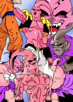 BUU by deathandrebirth