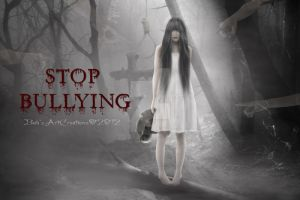 Stop Bullying 2 by babsartcreations
