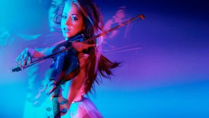 Lindsey Stirling Official Movie by LuchoGamerPro