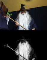 the wizard - before and after by simplyfrank