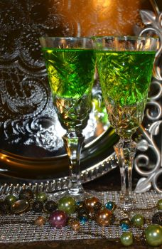 Absinthe 2 by luckydice
