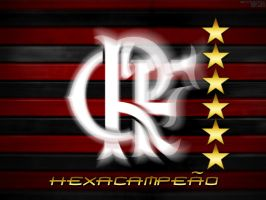 Flamengo Hexa by crz4all