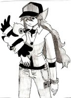 N and his Pidove