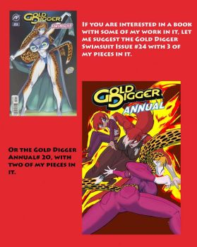 Gold Digger Published by Inspector97