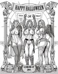 Trick or Treat by leandro-sf