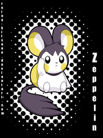 Zeppelin the Emolga