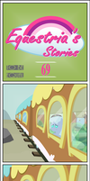 Equestria's Stories - 69 (To Be Equal) by Zacatron94