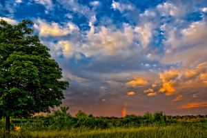 Riddles In The Sky by JustinDeRosa