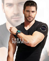 Chris Redfield Photo-Manipulation by FearEffectInferno
