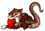 DTE: Fifteenth Day of Christmas by Arvata