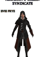 Evie Frye (download) by Tokami-Fuko