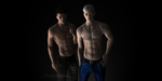 Sexy Men Never Die - Twins Version by MakiRepent