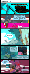 Hangin Out - 50 by Hydroxianchaos