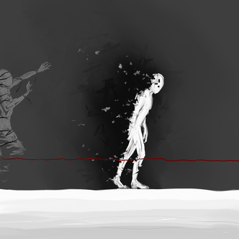 #NINvember Day 28 - And All That Could Have Been by SingleDeadPixel