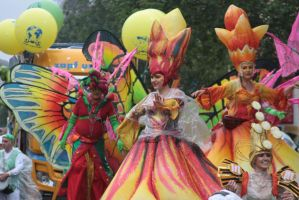 Carnival of Cultures .. .. 8 by utico