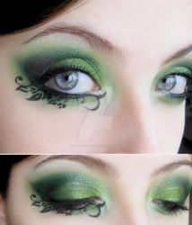 Recreation Extreme Make-Up by Dead-Rose-16