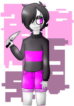 Mettaton (StoryShift) by EmilyJohnson19