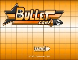 BulletCore the Game. by NCH85