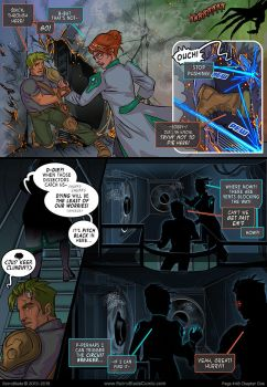 RetroBlade: Page 48 by Vermin-Star