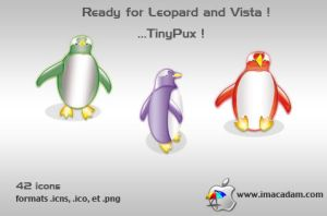 TinyPux by isb