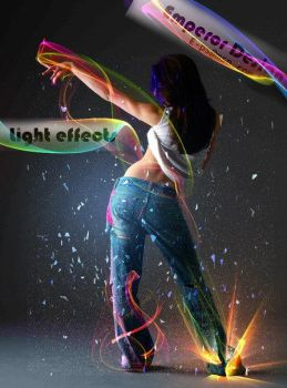 Light effects by Emperor-H