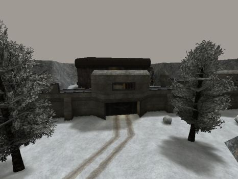 Supply (Winter Edition) - Supply Depot by Mateos81660