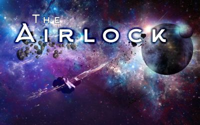 The Airlock by matt-adlard
