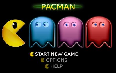 Pacman 2009 by awe-inspired