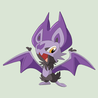 Pokemon Base 179~Noibat 1~
