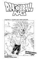DBNG CH3-P01 by ElyasArts
