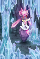Princess Diancie