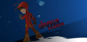Chapulin wallpaper by Neoelfeo