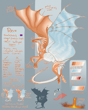 REV REF 2018 by talons-and-tails