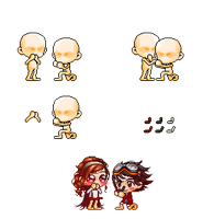 [ Sprite : Will You Marry Me? ] by Bathtoys
