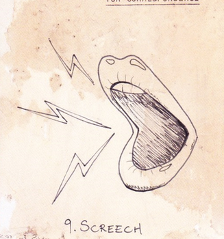 9. Screech by ScienceWithSteve