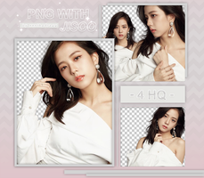 PNG PACK #14 - JISOO by xxxibgdragg