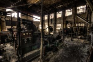 Where-Is-The-Electricity by DornFinn