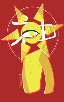 + G 0 D + by fl0ppy-disk
