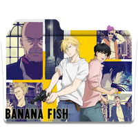 Banana Fish v1 by EDSln