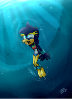 Deadly practice or... by DarkNeon-64