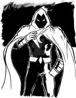 MoonKnight by ADRIAN9