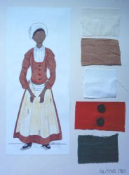 Tituba Costume Design by Froggy-Spaztastic