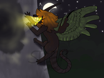 DTA Entry: Guiding Light by XSilentStatic