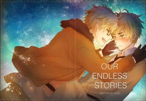 Our Endless Story by Zoo-chan